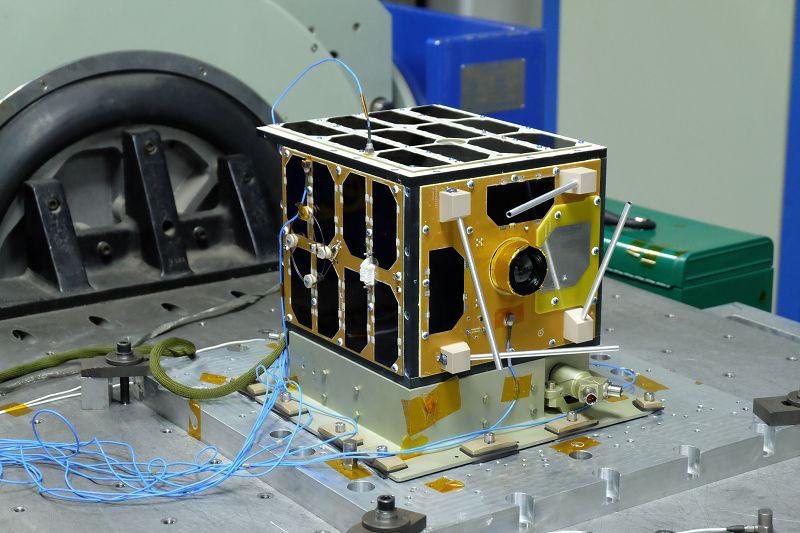 业余卫星通讯